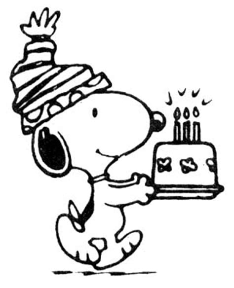 snoopy birthday coloring page happy birthday snoopy coloring child coloring