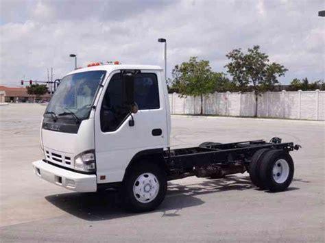 isuzu light trucks for sale isuzu npr 2007 light duty trucks