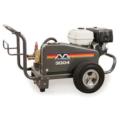 mi t m water pressure washer 3000 psi mi t m cw 3004 4mgh honda 3000 psi pressure washer review