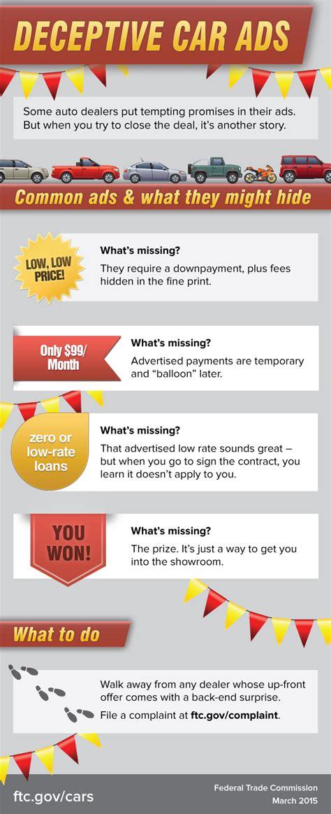 Auto Loan Modification Scams auto loan modification scams consumer information auto