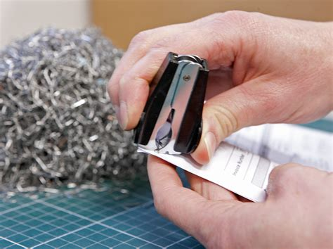 How To Remove Upholstery Staples by Metal Pliers Silver Heavy Duty Staple Remover Staple