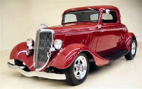 heeyoung s blog 1934 ford coupe rod above john