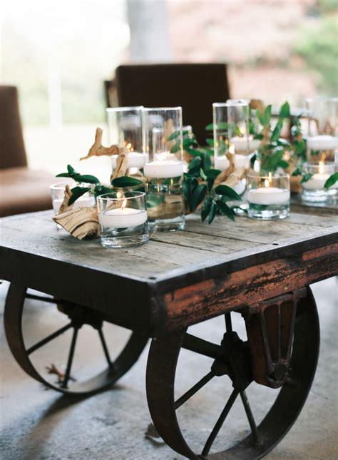 Tischdeko Hochzeit Kerzen by Tischdeko Mit Kerzen F 252 R Eure Hochzeit