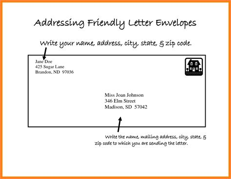 write address courier envelope india
