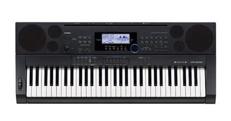 Baru Keyboard Casio Ctk 6000 ctk 6000 casio casio keyboard