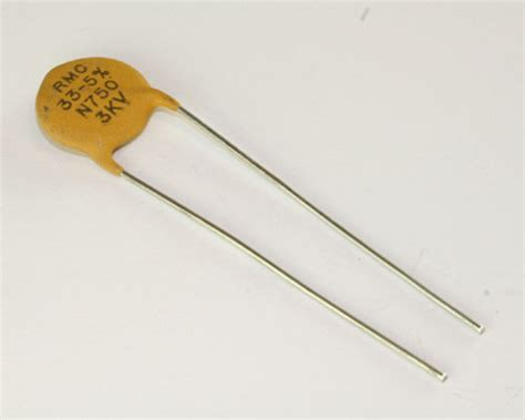 disc capacitor 104 33pf rmc3k000033jn750 rmc capacitor 33pf 3000v ceramic disc 2020007532