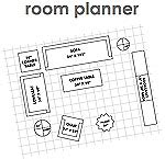 room planner download diy free printable furniture templates for floor plans