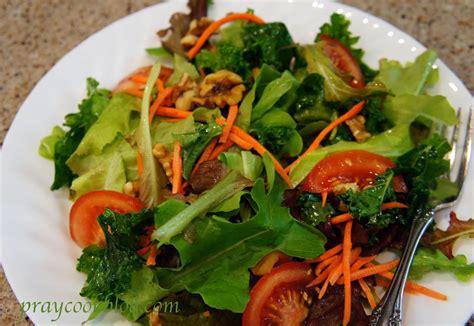 Garden Salad Fresh Garden Salad Newhairstylesformen2014