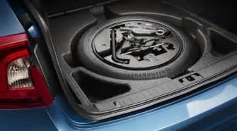 Volvo V60 Spare Tire Storage The Boot Floor For Space Saver Wheel S60 S60cc