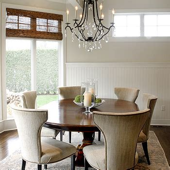 beadboard dining room beadboard walls cottage entrance foyer tim barber