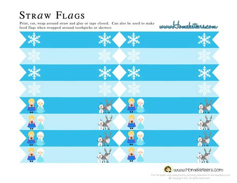 printable frozen free 8 best images of disney frozen birthday party free