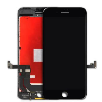 Lcd Iphone 7 Plus iphone 7 plus lcd digitizer assembly black