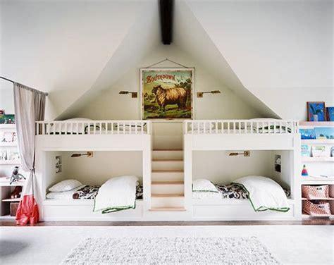 Handmade Childrens Beds - top bunks handmade