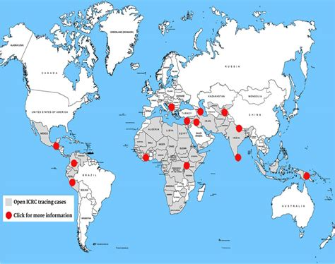 interactive map image gallery interactive world map
