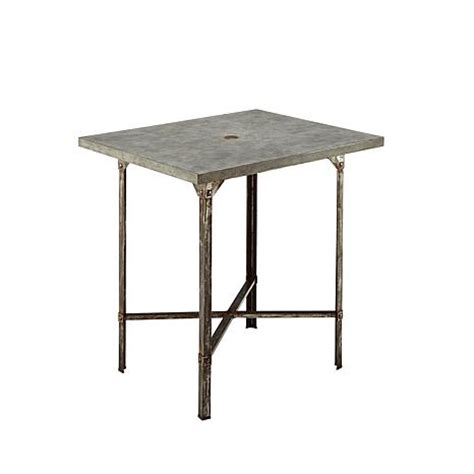 Outdoor High Top Table by High Top Outdoor Tables