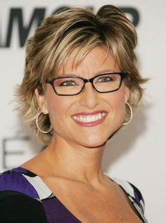 short haircut for gma host hairstylegalleries com 1000 images about ashleigh banfield on pinterest