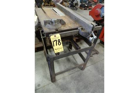 12 In Table Saw by Craftsman 12 Inch Tilting Arbor Table Saw 115 1 60 Ac