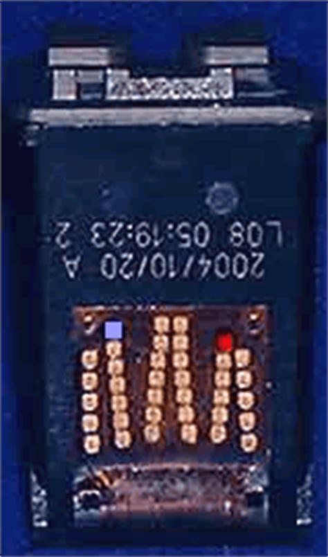 Tinta Hp No 21 Dan 22 cara mereset hp catridge hp 21 22 27 28 56 57 58