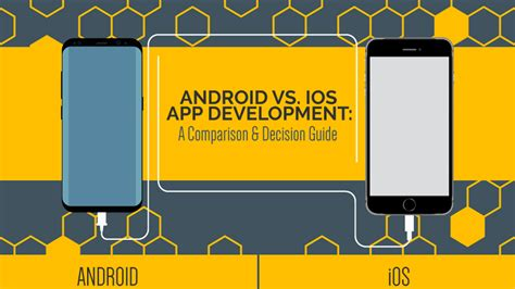 developing mobile apps developing mobile apps the for android vs ios
