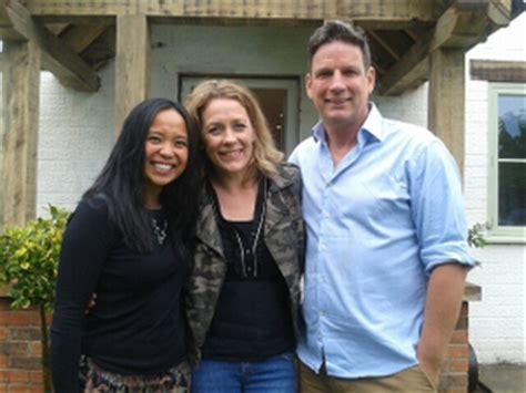 sarah beeny house renovation athome electrical plumbing as seen on tv athome feature in double your house for
