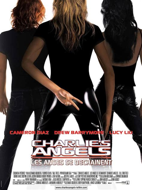 film 2019 charlie s angels en streaming vf en cinéma charlie s angels les anges se d 233 cha 238 nent photos et