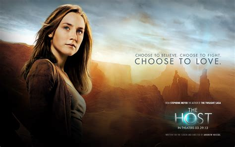 image host the host movie wallpapers the host wallpaper 33528922