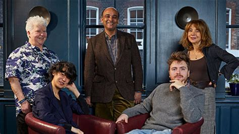 Judging Panel For Blooker Prize Announced by 2018 Booker Prize Judges Announced The Booker Prizes