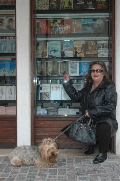 libreria al segno pordenone la vetrina di libreria al segno di mauro danelli