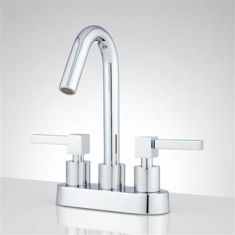 sink faucets bathroom karna centerset bathroom faucet bathroom