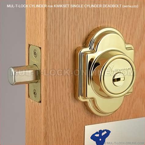 Titan Door Locks deadbolt definition what is