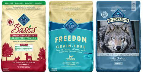 bag  blue buffalo dry dog food  petsmart
