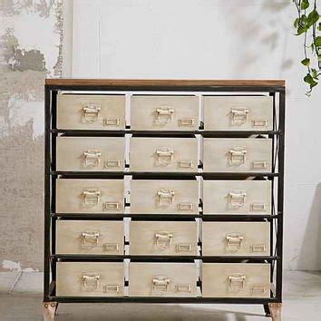 industrial storage dresser urban outfitters industrial storage dresser from urban outfitters