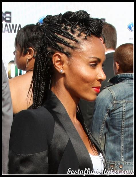 cornrow hairstyles jada pinkett smith pinterest discover and save creative ideas