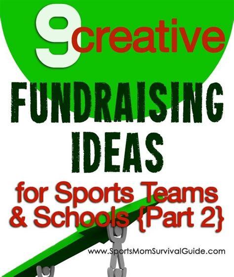 Creative Fundraising Letter Ideas 9 creative fundraising ideas part 2