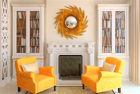 Living Room Sitting Chairs Design Ideas 25 Best Way To Brighten Up Your Living Room