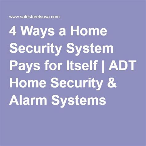 1000 ideas about home security alarm on