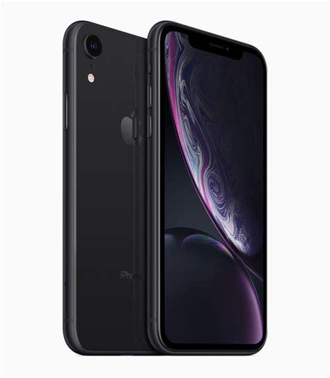 apple introduces iphone xr apple