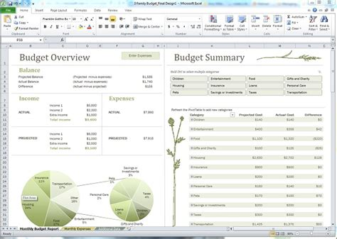 microsoft templates for budgets staying on budget might be easier than you think office