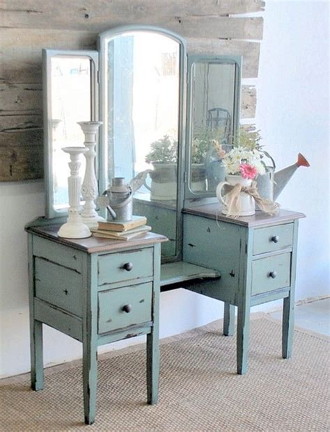 Inexpensive Vanity Table Diy Dressing Table Ideas Two Side Tables With Cheap Mirrors And A Small Of Plywood
