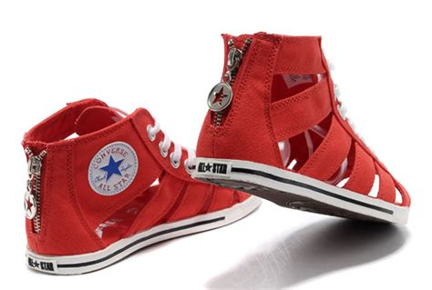 Sepatu Converse Allstar Chucktaylor Classics Canvas High Sporcas converse all shoes by avril lavigne high tops canvas converse american flag