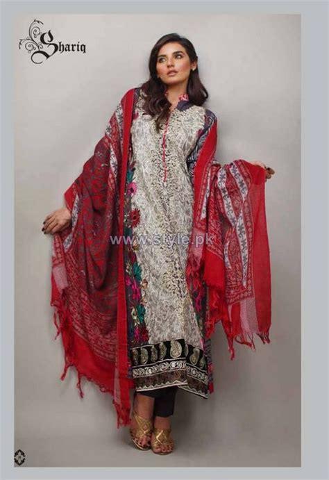 pakistani shawls pashmina rabea pashmina shawl collection 2014 by shariq textiles