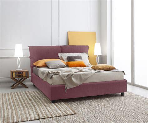 da letto rosa antico letto matrimoniale noemi con contenitore rosa antico duzzle
