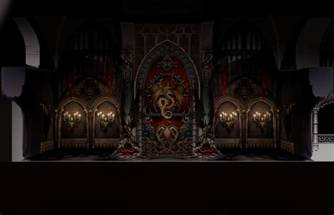 bandos throne room information the full wiki image throne room entrance jpg castlevania wiki