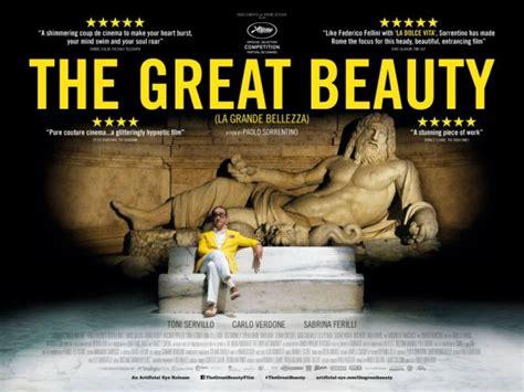 film vincitore oscar 2014 la grande bellezza di paolo sorrentino miglior film
