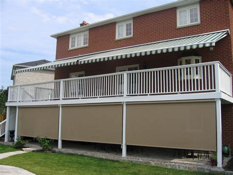 Rolltec Awnings Reviews by Awnings Deck