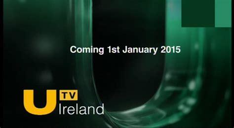 utv ireland pre launch presentation archive