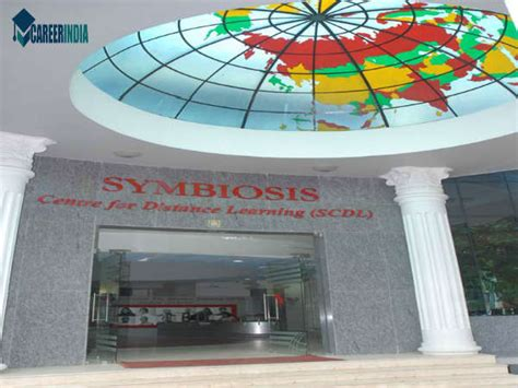 Symbiosis Centre For Distance Learning Mba Fee Structure by Distance Learning Mba In India Mba In India Distance