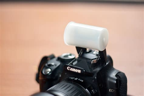 film pop up how to create a film canister pop up flash diffuser 6 steps