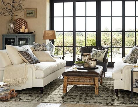 pottery barn design ideas brilliant pottery barn room ideas with pottery barn living