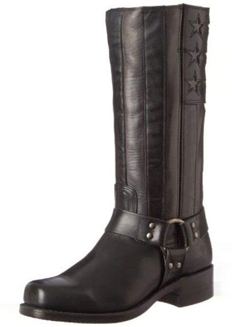 frye boots mens sale frye frye s harness americana harness boot shoes